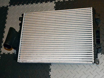 intercooler 2.7, 3.0 TDV6 C2Z11675